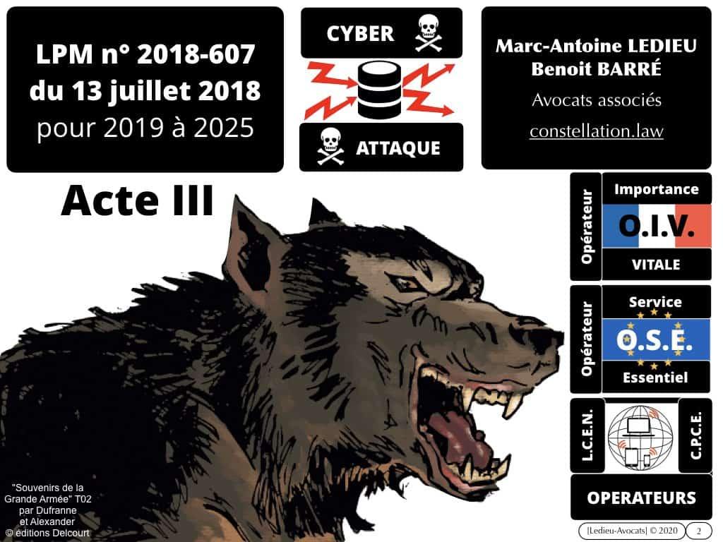 #2-LPM-2018-et-MARQUEURS TECHNIQUES-NoLimitSecu-CYBER-attaque-OIV-OSE-Operateur-Communication-Electronique-CPCE-LCEN-Constellation©Ledieu-Avocats-02-01-2020.002