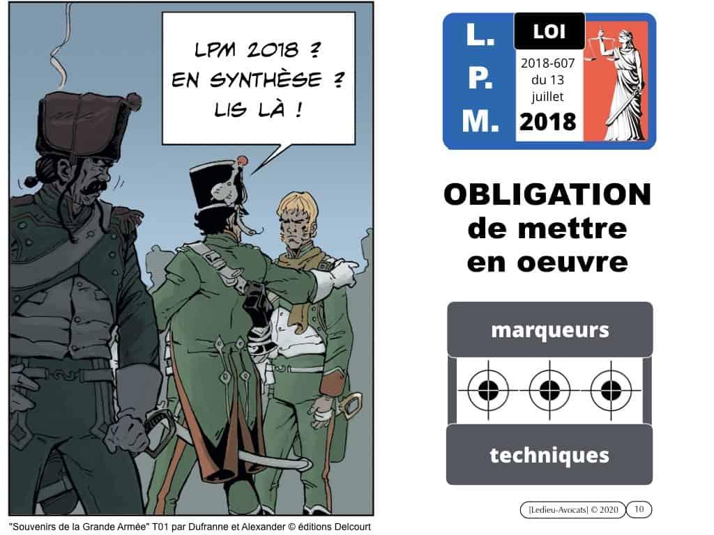 #2-LPM-2018-et-MARQUEURS TECHNIQUES-NoLimitSecu-CYBER-attaque-OIV-OSE-Operateur-Communication-Electronique-CPCE-LCEN-Constellation©Ledieu-Avocats-02-01-2020.010