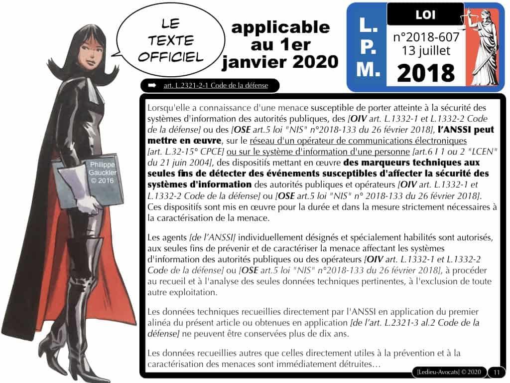 #2-LPM-2018-et-MARQUEURS TECHNIQUES-NoLimitSecu-CYBER-attaque-OIV-OSE-Operateur-Communication-Electronique-CPCE-LCEN-Constellation©Ledieu-Avocats-02-01-2020.011