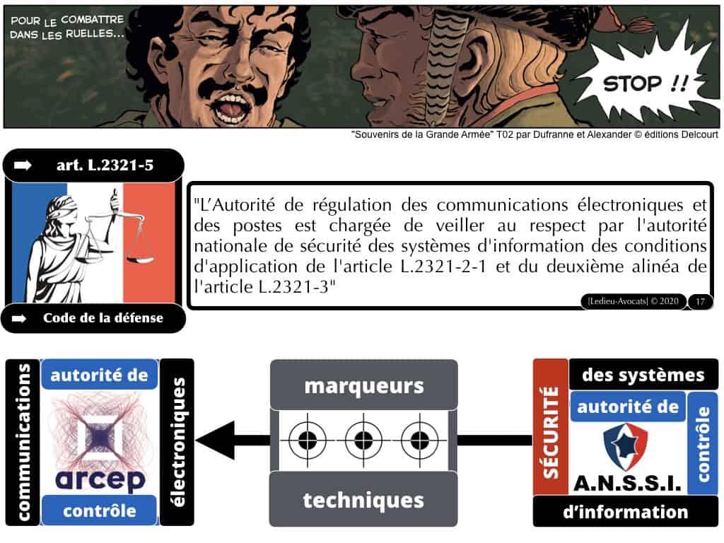 #2-LPM-2018-et-MARQUEURS TECHNIQUES-NoLimitSecu-CYBER-attaque-OIV-OSE-Operateur-Communication-Electronique-CPCE-LCEN-Constellation©Ledieu-Avocats-02-01-2020.017