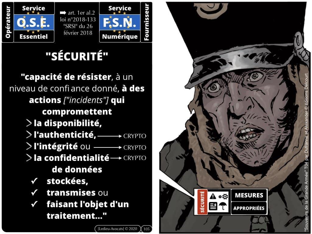 marqueurs techniques de cyber attaque [LMP 2018]