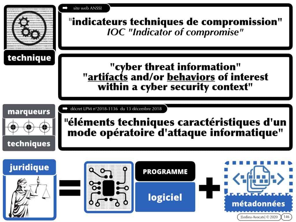 #2-LPM-2018-et-MARQUEURS TECHNIQUES-NoLimitSecu-CYBER-attaque-OIV-OSE-Operateur-Communication-Electronique-CPCE-LCEN-Constellation©Ledieu-Avocats-02-01-2020.146