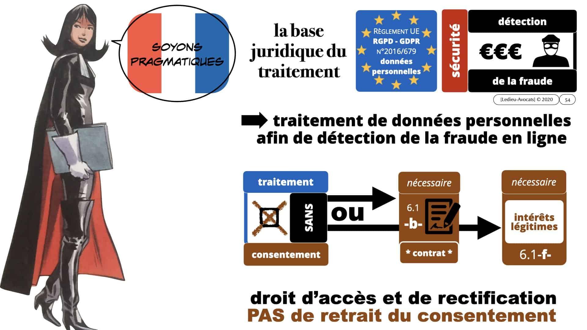 RGPD délibération CNIL Spartoo du 28 juillet 2020 n°SAN 2020-003 *16:9* ©Ledieu-Avocats 19-09-2020.054