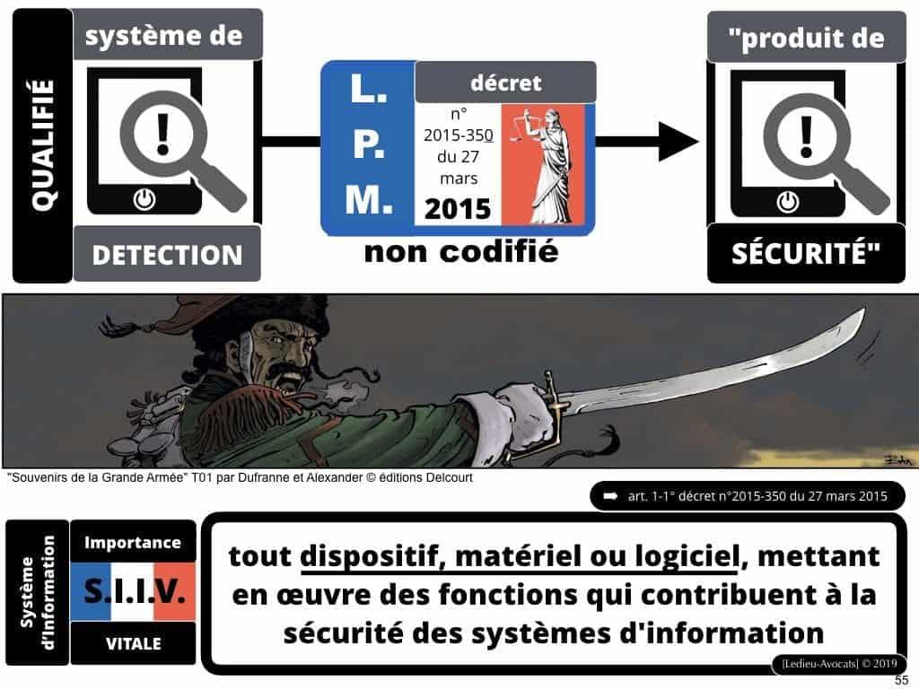 OIV et Système d'Information d'Importance Vitale [LPM 2013]