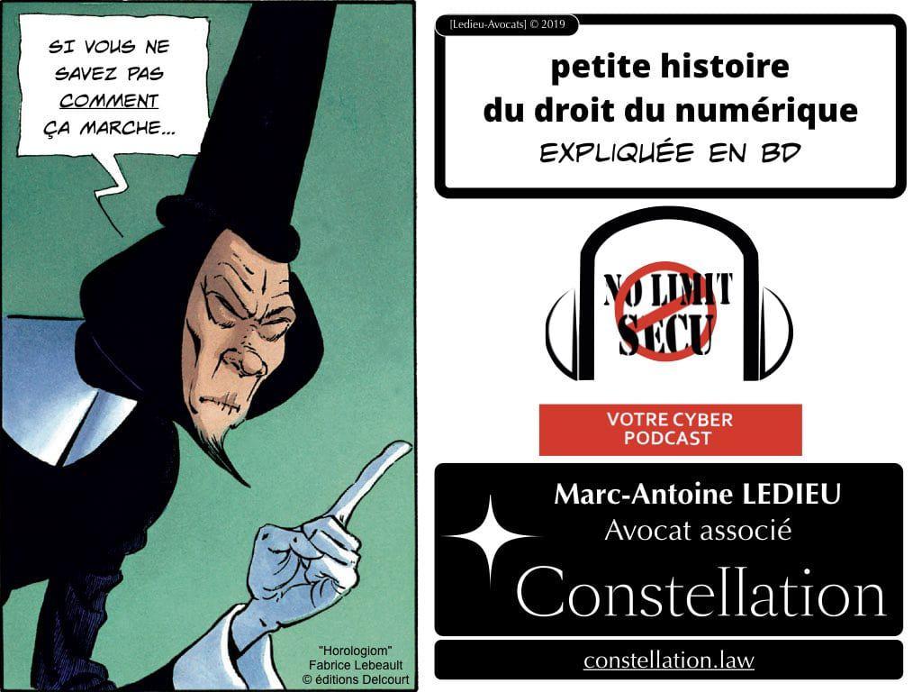 podcast NoLimitSecu Histoire du numérique en BD (06) PC et GSM