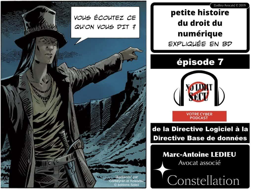 Podcast NoLimitSecu Histoire du numérique en BD - le logiciel