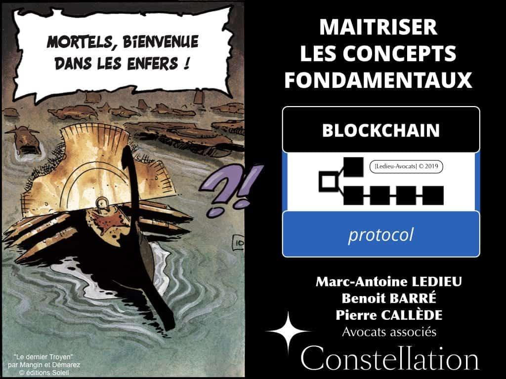 Blockchain TOKEN valeur mobilière (Bitcoin Libra...)