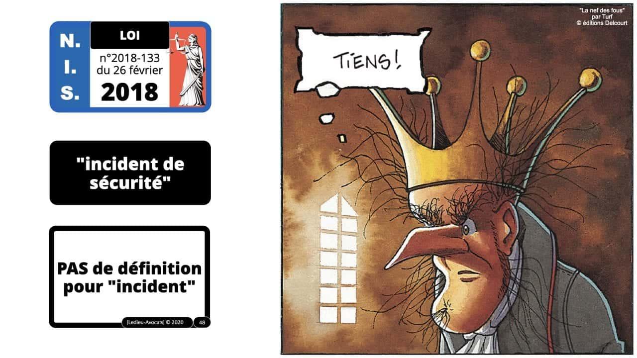 293-Vulnérabilité-bug-négligence-et-responsabilité-des-DSI-RSSI-conférence-OSSIR-169°-©-Ledieu-Avocats-09-06-2020.048-1280x720