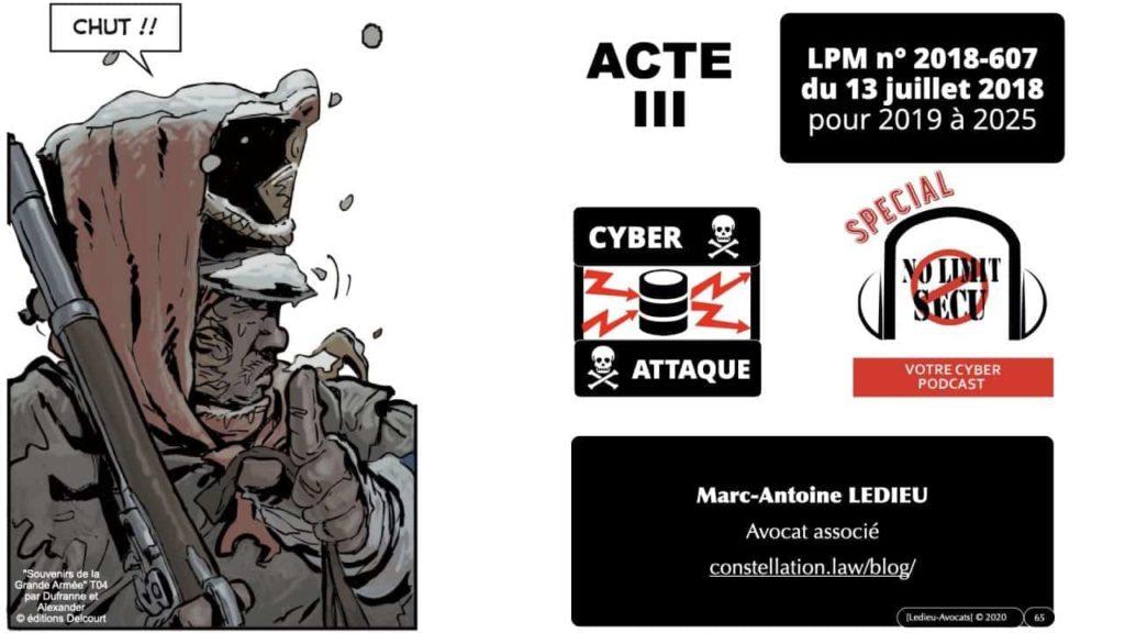 293-Vulnérabilité-bug-négligence-et-responsabilité-des-DSI-RSSI-conférence-OSSIR-169°-©-Ledieu-Avocats-09-06-2020.065-1280x720