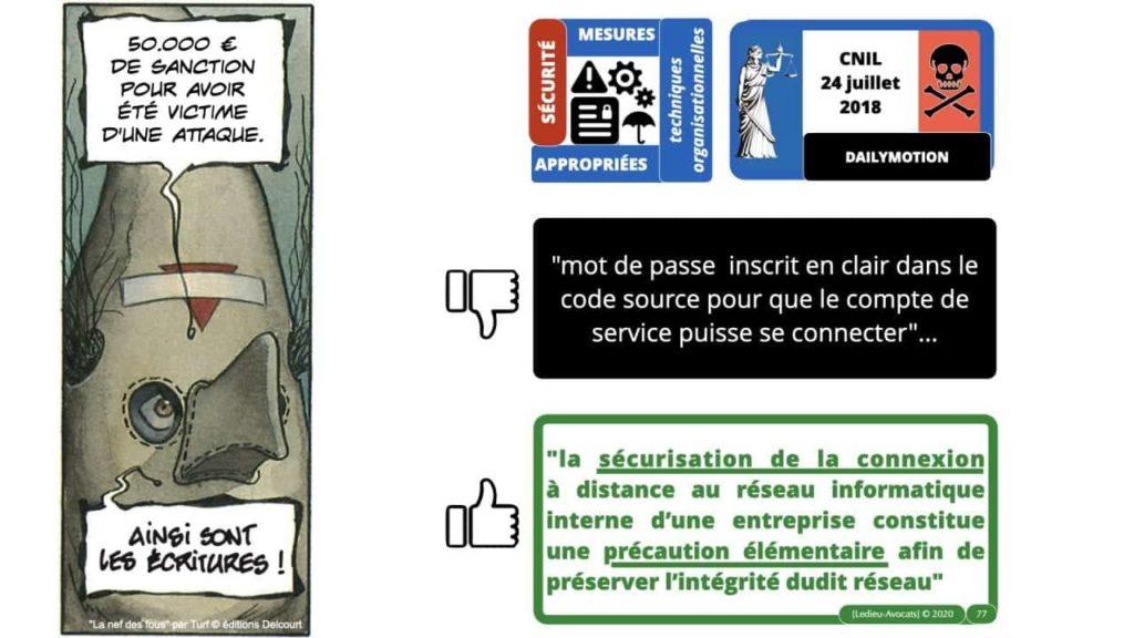293-Vulnérabilité-bug-négligence-et-responsabilité-des-DSI-RSSI-conférence-OSSIR-169°-©-Ledieu-Avocats-09-06-2020.077-1280x720