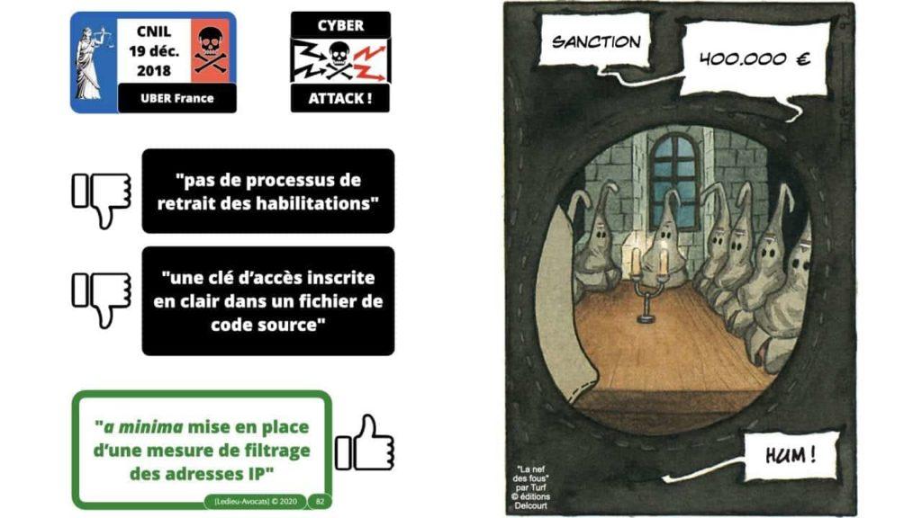 293-Vulnérabilité-bug-négligence-et-responsabilité-des-DSI-RSSI-conférence-OSSIR-169°-©-Ledieu-Avocats-09-06-2020.082-1280x720
