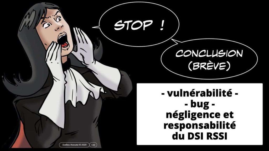 293-Vulnérabilité-bug-négligence-et-responsabilité-des-DSI-RSSI-conférence-OSSIR-169°-©-Ledieu-Avocats-09-06-2020.120-1280x720