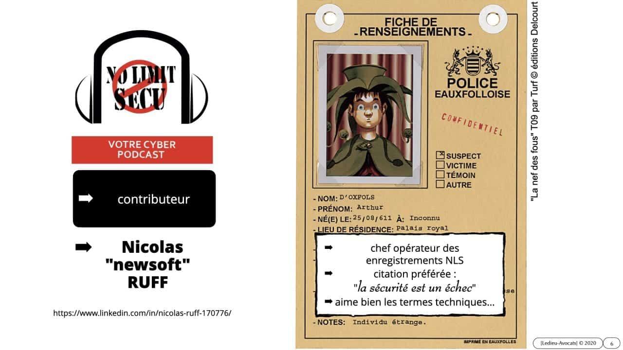 Cyber attaque et Cyber Threat Intelligence [podcast NoLimitSecu]