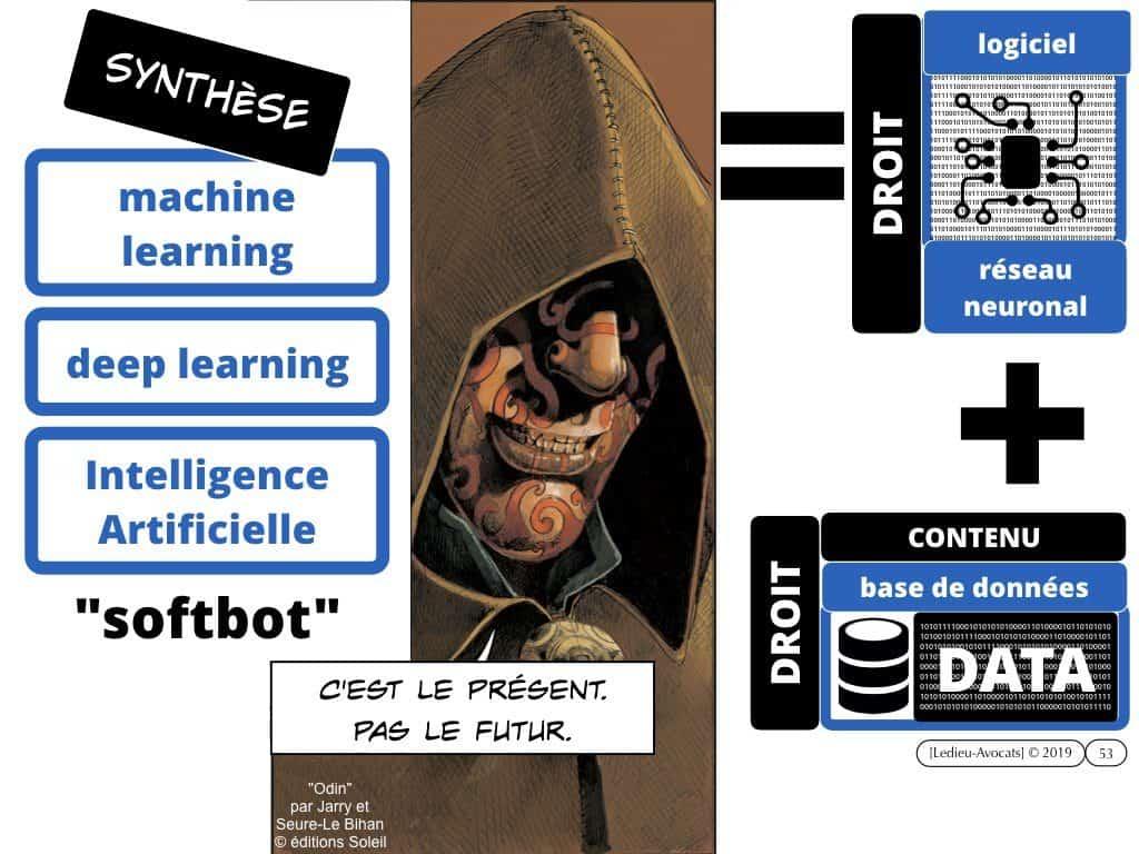 Big Data ? machine learning ? scrapping de base de données ?