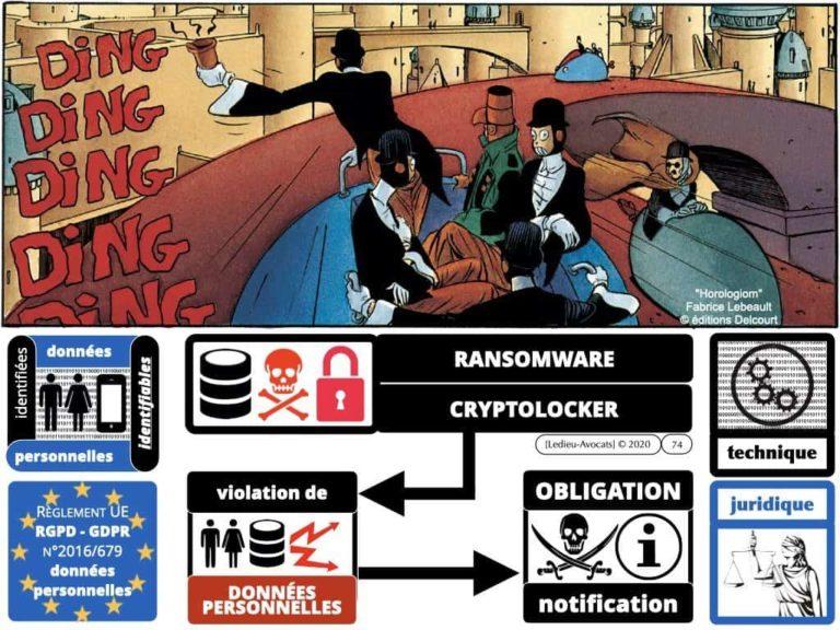cyber-attaque et ransomware (rançongiciel) : faut-il payer ? faut-il négocier ? Tel est le thème de cet épisode du podcast NoLimitSecu 20 avril 2020