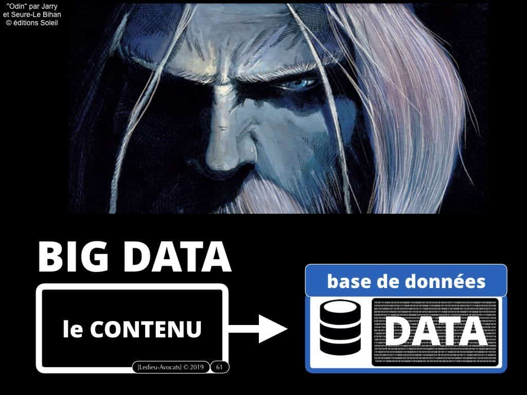 BIG DATA machine learning