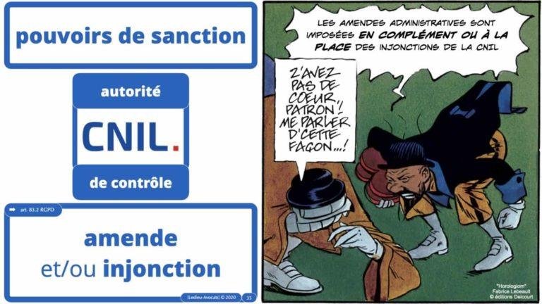 306 RGPD et jurisprudence e-Privacy données-personnelles 16:9 ©Ledieu-Avocats 05-10-2020 formation Les Echos Lamy Conference.035