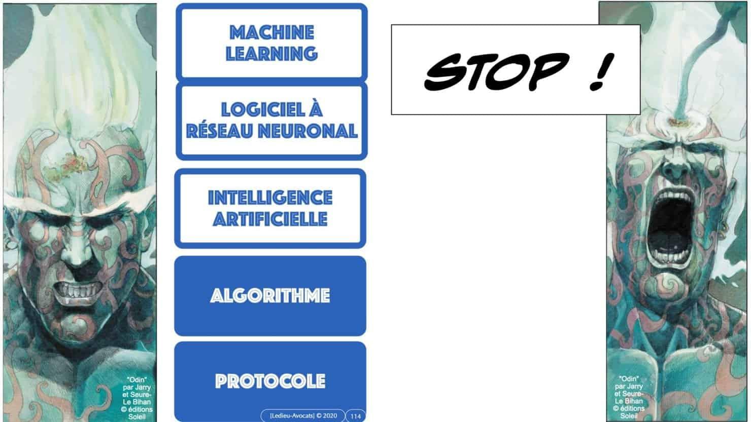 307 Intelligence artificielle-machine-learning-deep-learning-base de données-BIG-DATA *16:9* Constellation ©Ledieu-Avocat-13-10-2020.114