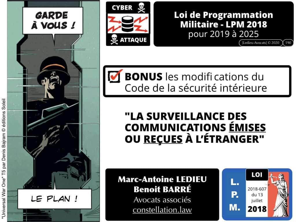 #2-LPM-2018-et-MARQUEURS TECHNIQUES-NoLimitSecu-CYBER-attaque-OIV-OSE-Operateur-Communication-Electronique-CPCE-LCEN-Constellation©Ledieu-Avocats-02-01-2020.190