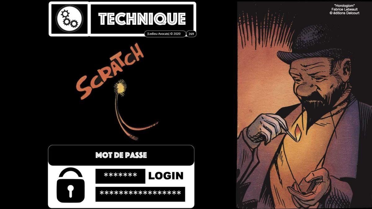 RGPD e-Privacy données personnelles jurisprudence formation Lamy Les Echos 10-02-2021 ©Ledieu-Avocats.269