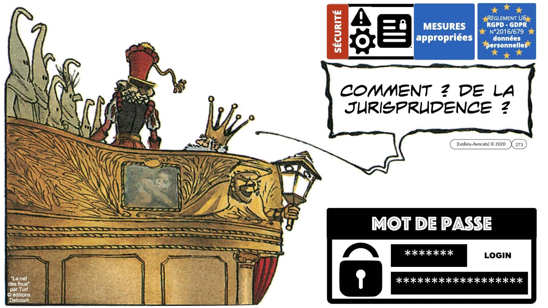 RGPD e-Privacy données personnelles jurisprudence formation Lamy Les Echos 10-02-2021 ©Ledieu-Avocats.273