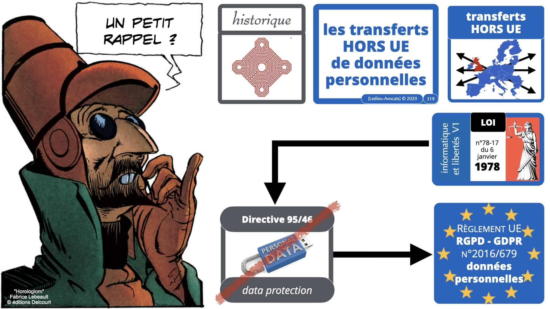 RGPD e-Privacy données personnelles jurisprudence formation Lamy Les Echos 10-02-2021 ©Ledieu-Avocats.319