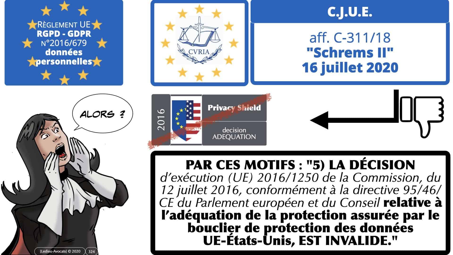 RGPD e-Privacy données personnelles jurisprudence formation Lamy Les Echos 10-02-2021 ©Ledieu-Avocats.324