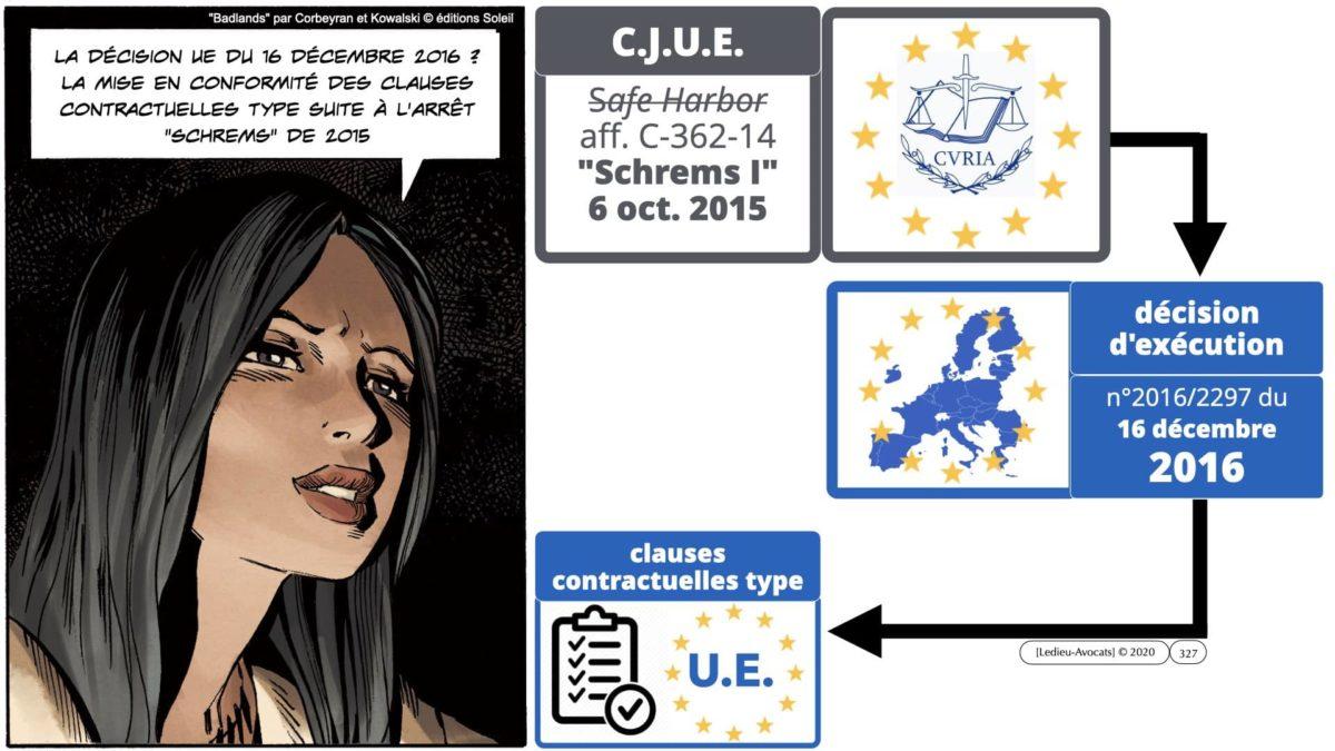 RGPD e-Privacy données personnelles jurisprudence formation Lamy Les Echos 10-02-2021 ©Ledieu-Avocats.327