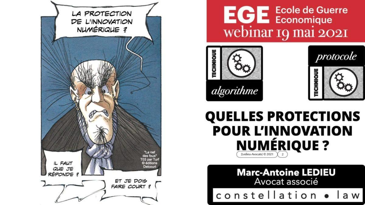 332 ALGORITHME PROTOCOLE protection innovation numérique ©Ledieu-Avocats 19-05-2021.002