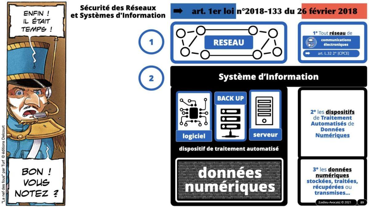 333 CYBER ATTAQUE responsabilité pénale civile contrat © Ledieu-Avocats 23-05-2021.089