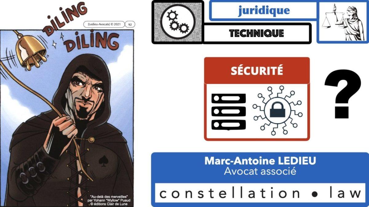 333 CYBER ATTAQUE responsabilité pénale civile contrat © Ledieu-Avocats 23-05-2021.092