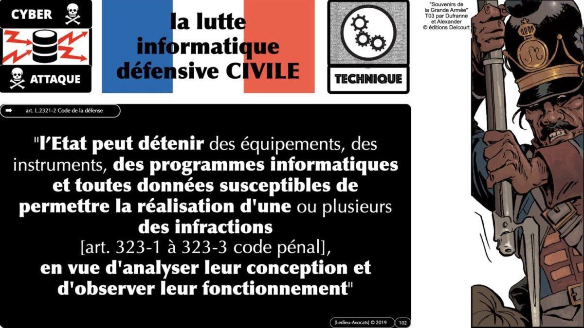 333 CYBER ATTAQUE responsabilité pénale civile contrat © Ledieu-Avocats 23-05-2021.102