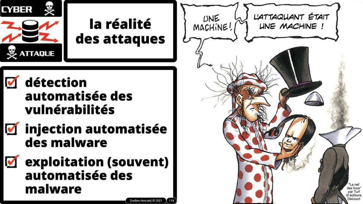 333 CYBER ATTAQUE responsabilité pénale civile contrat © Ledieu-Avocats 23-05-2021.119