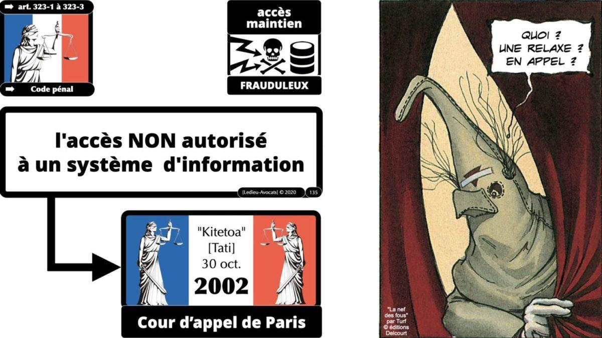 333 CYBER ATTAQUE responsabilité pénale civile contrat © Ledieu-Avocats 23-05-2021.135