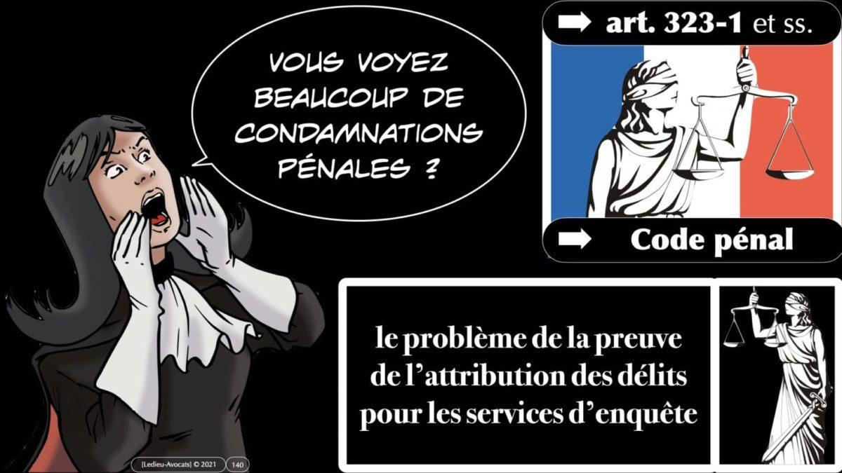 333 CYBER ATTAQUE responsabilité pénale civile contrat © Ledieu-Avocats 23-05-2021.140