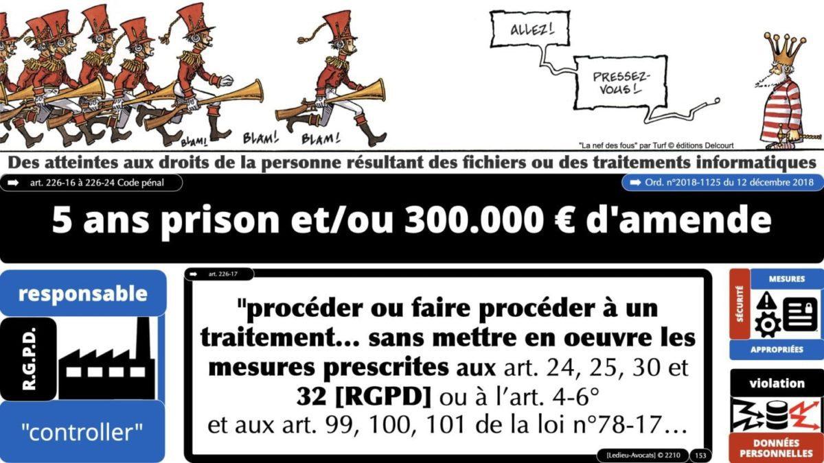 333 CYBER ATTAQUE responsabilité pénale civile contrat © Ledieu-Avocats 23-05-2021.153