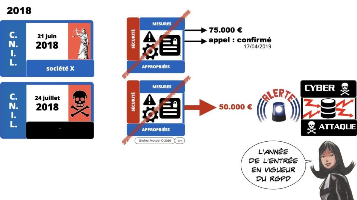 333 CYBER ATTAQUE responsabilité pénale civile contrat © Ledieu-Avocats 23-05-2021.178