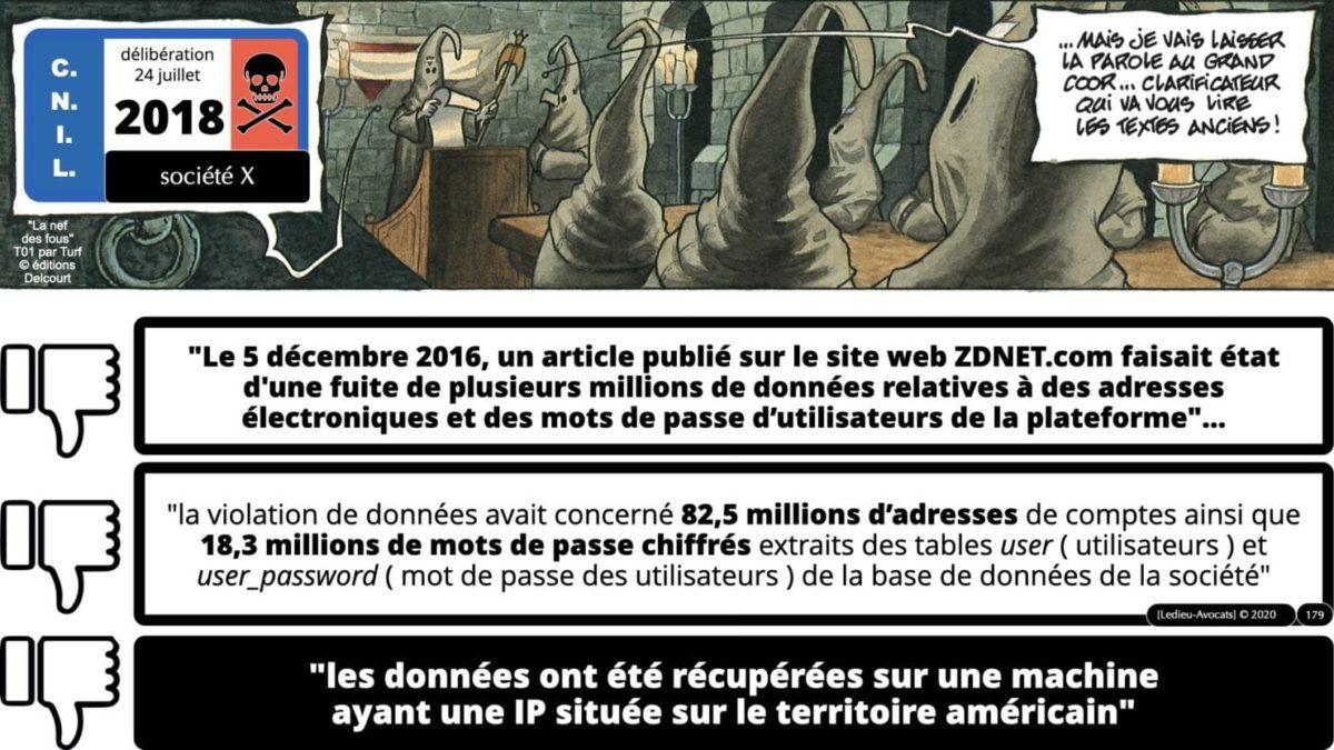 333 CYBER ATTAQUE responsabilité pénale civile contrat © Ledieu-Avocats 23-05-2021.179