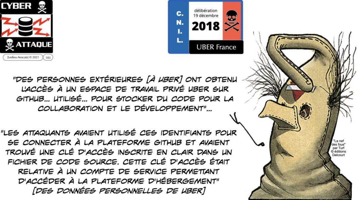 333 CYBER ATTAQUE responsabilité pénale civile contrat © Ledieu-Avocats 23-05-2021.183
