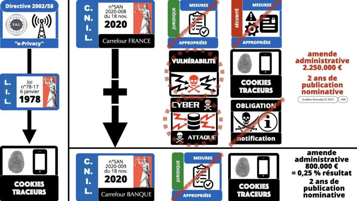 333 CYBER ATTAQUE responsabilité pénale civile contrat © Ledieu-Avocats 23-05-2021.189