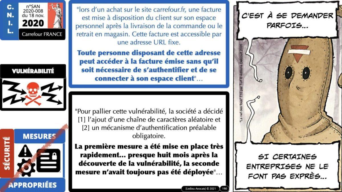 333 CYBER ATTAQUE responsabilité pénale civile contrat © Ledieu-Avocats 23-05-2021.190