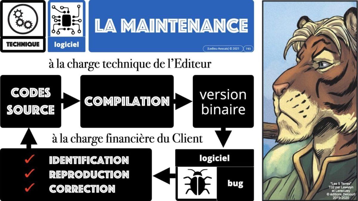 333 CYBER ATTAQUE responsabilité pénale civile contrat © Ledieu-Avocats 23-05-2021.193