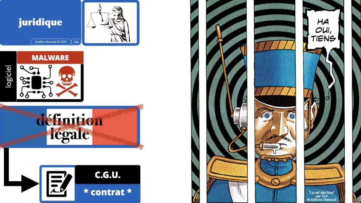 333 CYBER ATTAQUE responsabilité pénale civile contrat © Ledieu-Avocats 23-05-2021.206
