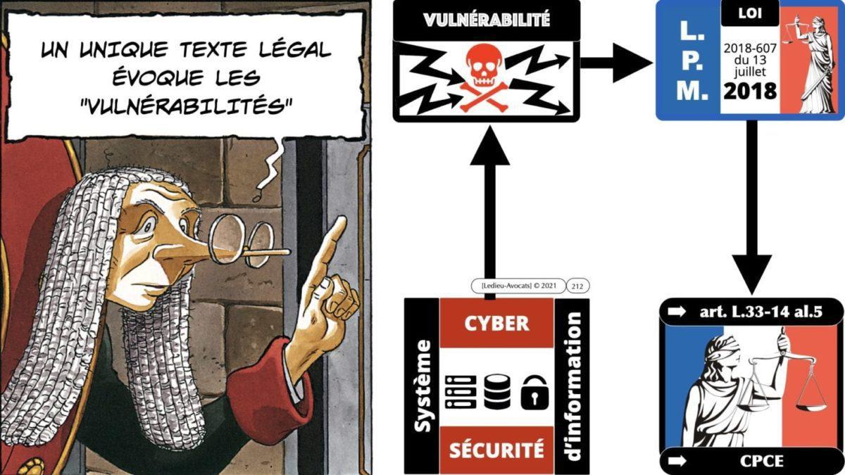 333 CYBER ATTAQUE responsabilité pénale civile contrat © Ledieu-Avocats 23-05-2021.212