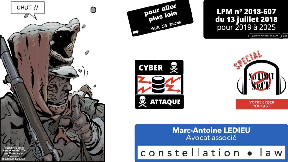 333 CYBER ATTAQUE responsabilité pénale civile contrat © Ledieu-Avocats 23-05-2021.216