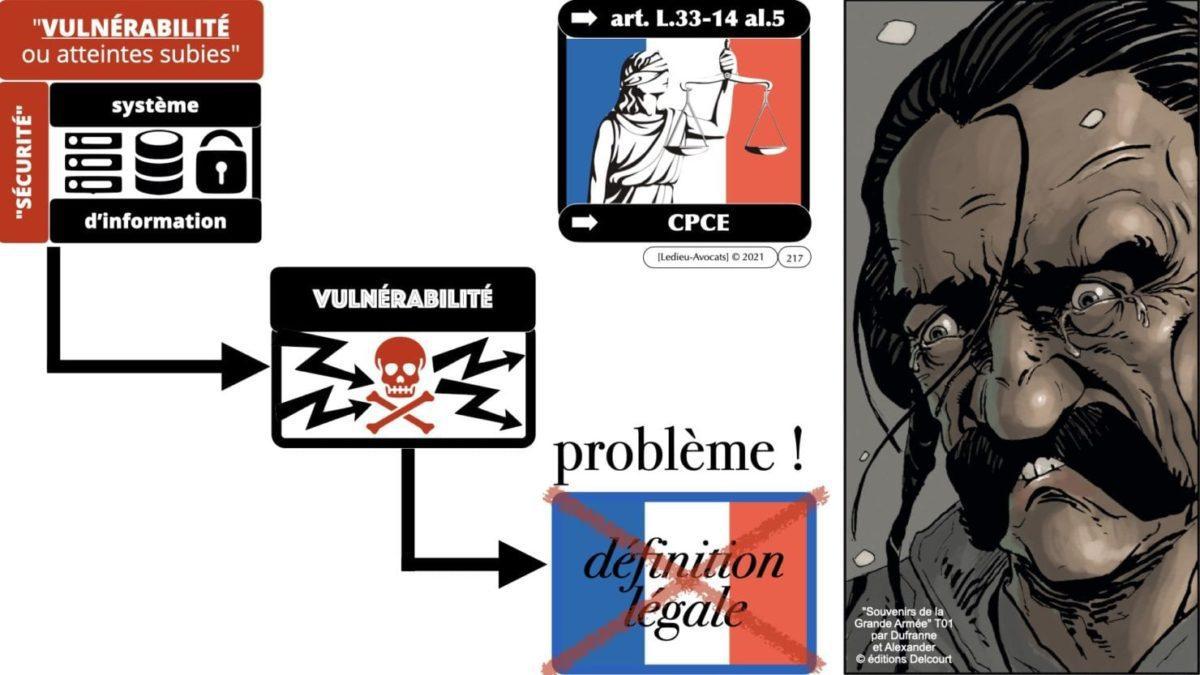 333 CYBER ATTAQUE responsabilité pénale civile contrat © Ledieu-Avocats 23-05-2021.217