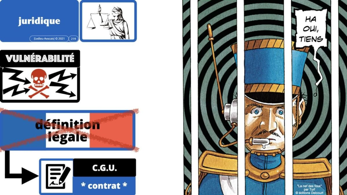 333 CYBER ATTAQUE responsabilité pénale civile contrat © Ledieu-Avocats 23-05-2021.219