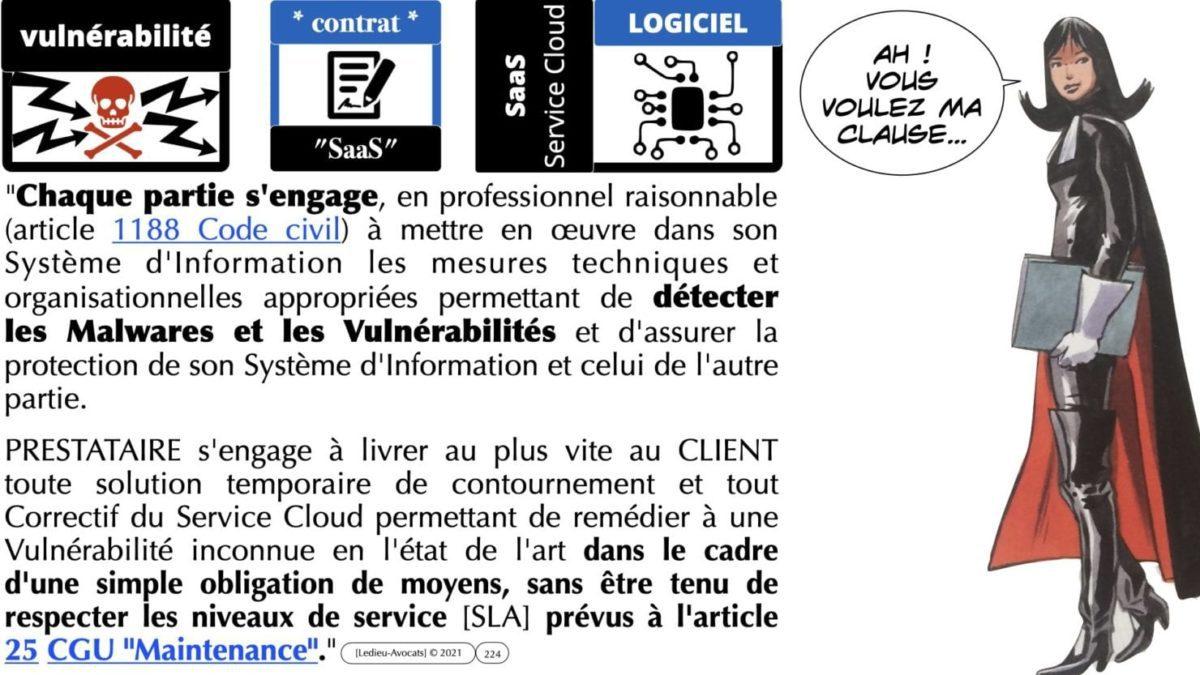 333 CYBER ATTAQUE responsabilité pénale civile contrat © Ledieu-Avocats 23-05-2021.224