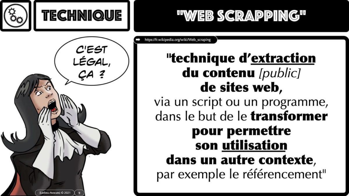 334 extraction indexation BASE DE DONNEES © Ledieu-avocats