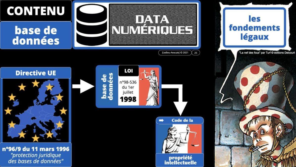334 extraction indexation BASE DE DONNEES © Ledieu-avocat 24-05-2021.025